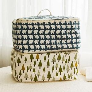 Other - 2 Clothing Storage Bags